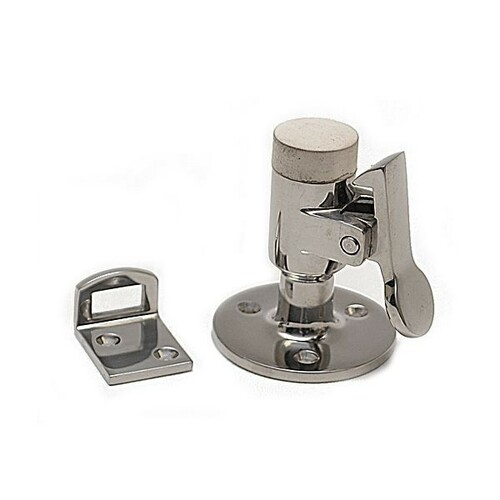 Sea-Dog Stainless Steel  Door Stop and Catch