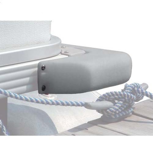 Taylor Made Pontoon Boat 90-Corner Boat Fender Protector
