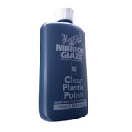 Meguiar's Clear Plastic Polish/Filler