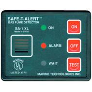 Marine Gas Propane Fume Detector