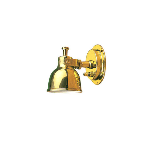 Sea Dog Brass Berth Light