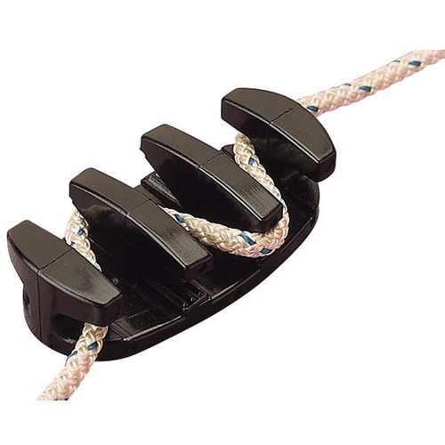 "Sea Dog Nylon Zig Zag Cleat for up to 3-8"" Line"