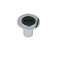 Perko Replacement Gas Cap - Black Plastic