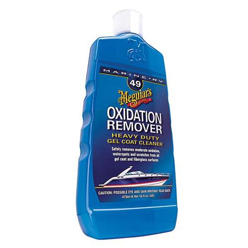 Meguiar's Fiberglass Oxidation Remover