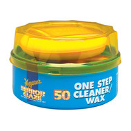 Meguiar's One Step Cleaner Paste Wax