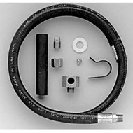 Permanent Oil Drain Hose Kit