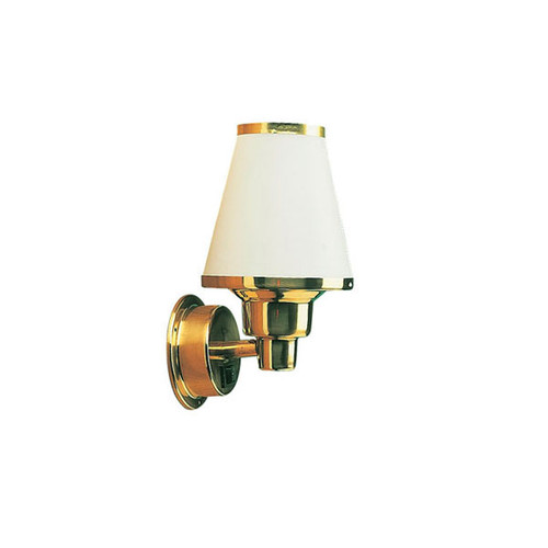 Sea Dog Brass Cabin Light
