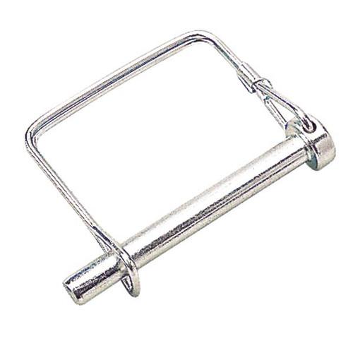 Sea Dog Electrogalvanized Coupler Lock Pin