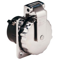 Marinco 50 Amp 125 V Shore Power Inlet