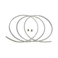 Sierra 18-2126 Power Trim Hose Replaces 32-52951A1