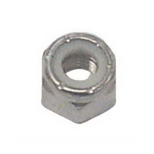 Sierra 18-3722 Stainless Steel Locknut