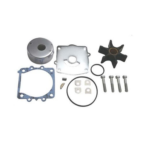 Sierra 18-3310 Water Pump Kit Replaces 6G5-w0078-A1-00