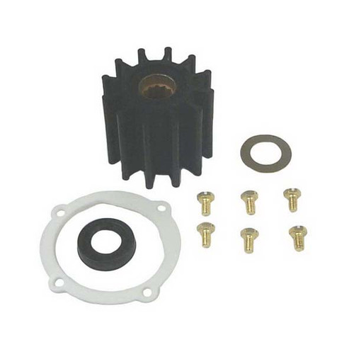Sierra 18-3089 Water Pump Kit Replaces 09-45825