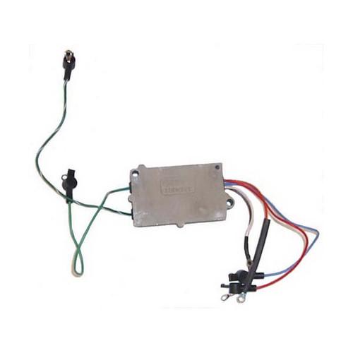 Sierra 18-5786 Switch Box