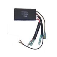 Sierra 18-5792 Switch Box
