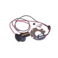 Sierra 18-5298 Electronic Conversion Kit