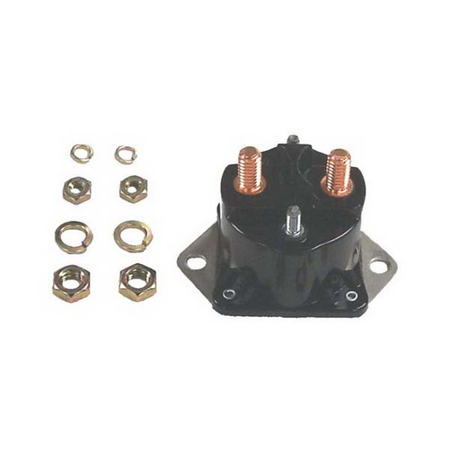 Sierra 18-5815 Starter Solenoid Replaces 89-853654A1