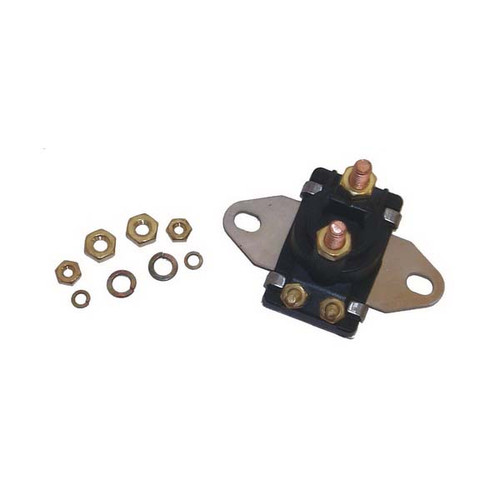 Sierra 18-5816 Starter Solenoid Replaces 89-96054T