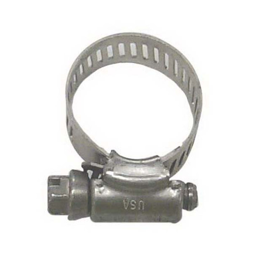 "Sierra 18-7308 Hose Clamp 9/16""-1-1/16"""