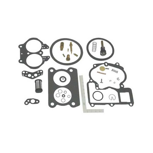 Sierra 18-7097 Carburetor Kit Replaces 3302-804845