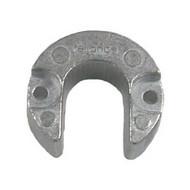 Sierra 18-6067 Zinc Trim Ram Anode Replaces 806189Q1