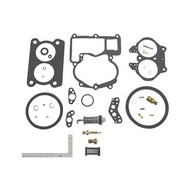 Sierra 18-7098-1 Carburetor Kit Replaces 3302-804844002