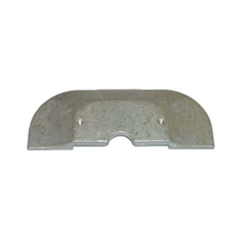 Sierra 18-6080 Driveshaft Housing Anode Zinc Replaces 821629Q1