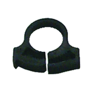 """Sierra 18-8020-9 #8 Snapper Clamp For 5/16"""" Hose Package of 10"""