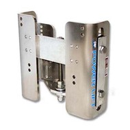 CMC Manual Power-Lift Transom Jack For V8 Motors 65212