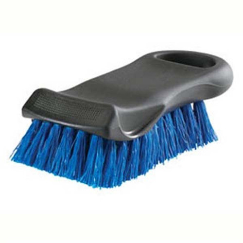 Pad Cleaning & Utility Brush