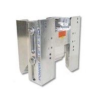 CMC Hydraulic Power-Lift High Speed Transom Jack with Gauge 65301