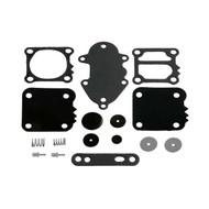 Sierra 18-7817 Fuel Pump Kit Replaces 21-857005A1