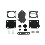 Sierra 18-7818-1 Fuel Pump Kit Replaces 42909A4