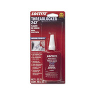 Sierra 37477 Threadlocker 242 - Medium Strength Blue Replaces 0764804