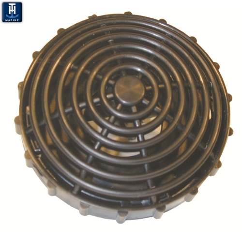 TH Marine Aerator Intake Filter Dome