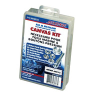 Sea Sense 101 Piece Canvas Snap Fastener Kit