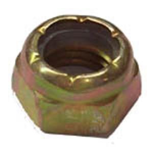 Brass Nut , Mercury - Mercruiser 11-862902