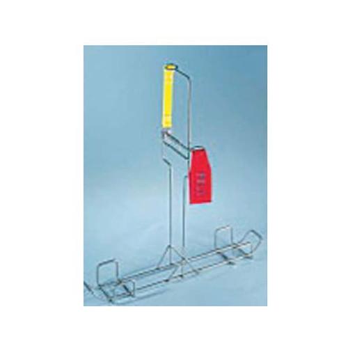 Cal-June Semi-Automatic Horseshoe Rack