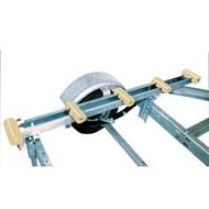 5' Hull Saver Roller Bunks