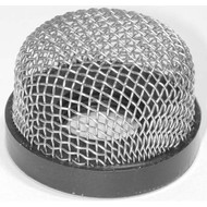 TH Marine Stainless Steel Aerator Intake Strainer
