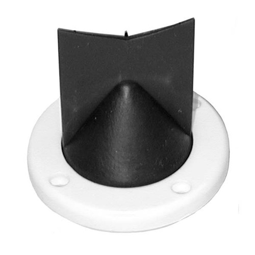 TH Marine Duckbill Overboard Drain Scupper