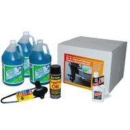 -100 Basic Sterndrive Winterization Kit
