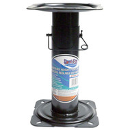 Swivl-Eze Adjustable Height Pedestal, 11.5 - 17.5""