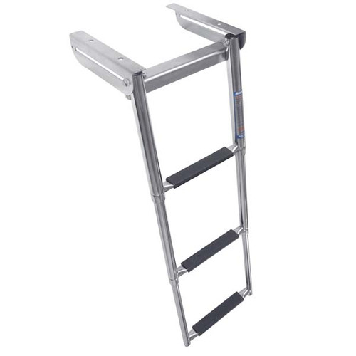 Windline Slide Mount Telescoping Ladder