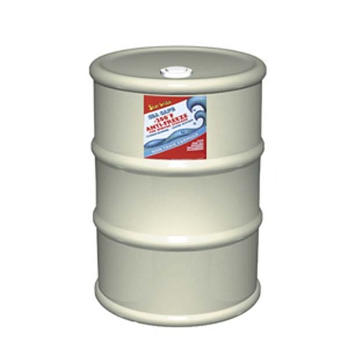 Starbrite Sea Safe Antifreeze -200 degrees Concentrate 55 Gallon Drum