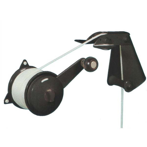 Worth AnchorMate Anchor Reel Anchor Control System