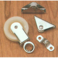 Anchor Mate Swivel Pulley - Line Guides