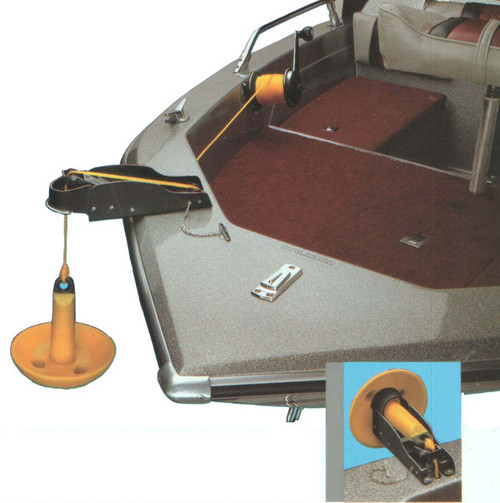 Worth AnchorMate II Set Anchor Control System