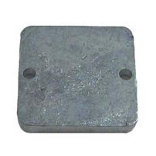Anodic Plate Assy, (Zinc) - Mercury/Mercruiser 34762A-1