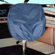 Taylor Made Helm/Bucket Seat Cover - Blue Poly